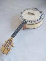Banjo nº2 de Faya (45 a 60 dias ÚTEIS para CONTRUÇÃO) **FAVOR, OLHAR A DESCRIÇÃO**