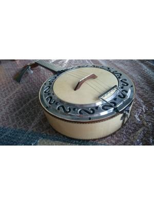 Banjo nº2 de Faya (45 a 60 dias ÚTEIS para envio)