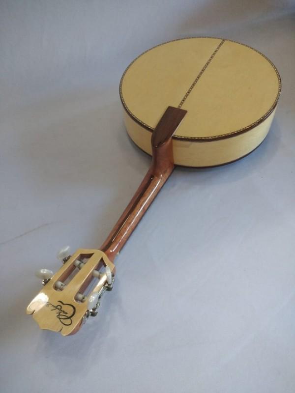 Banjo nº1 de Marfim (prazo de 45  a 60 dias ÚTEIS para envio)