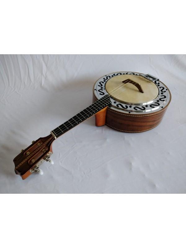 Banjo nº2 de Louro Preto (45 a 60 dias ÚTEIS para envio)